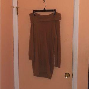Fashion Nova Dresses - Fashion Nova sweater dress